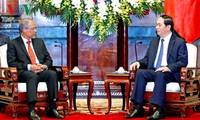 Vietnam will not exchange environment at any cost: President
