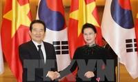 Top legislators seek ways to expand Vietnam-RoK relations