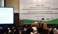 Vietnam, WB seek ways to ensure sustainable in mountain regions