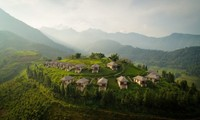 """Sapa's Topas Ecolodge listed in """"21 places to stay if you care about the planet"""""""