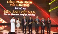 2017 Vietnam Film Festival to feature ASEAN film awards