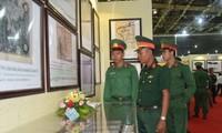 Soc Trang exhibition confirms Vietnam's sea, island sovereignty