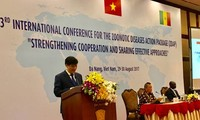 Vietnam promotes international cooperation against zoonotic diseases