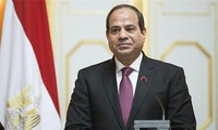 Egypt's Look East policy sees Vietnam as a priority