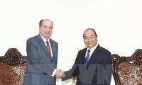 Vietnam, Brazil promote investment ties
