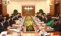 Vietnam, China treasure traditional friendship, cooperation