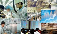 Vietnam's 2018 economic growth forecast at 6.65%