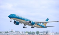 Vietnam Airlines offers free ground transport for Vietnamese fans at AFC U-23 Championship
