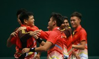 Vietnam promoted to Davis Cup's Asia/Oceania Zone Group II