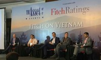 Vietnam's economy to grow 6.7% in 2018: Fitch
