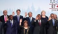 Vietnam leaves mark on G7 summit: Deputy FM