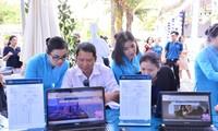 Vietnam Airlines applies QR Pay