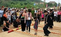 Vietnam Ethnic Groups Cultural Day opens