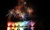 Da Nang International Fireworks Competition 2013 – festival of light and sound