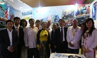 Vietnam attends Radio and Television Festival in Cuba