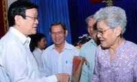 Vietnam is resolved to fight corruption