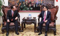 Vietnam and the Republic of Korea foster trade and investment cooperation