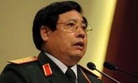Vietnam attends US-ASEAN Defense Forum in Hawaii