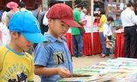 Vietnam's Book Day