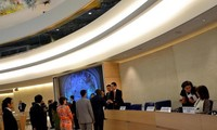 UNHRC approves Vietnam's human rights report