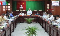 Soc Trang province urged to conduct judicial reform