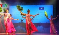 Cambodia celebrates Vietnam Culture Week 2014