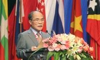 Vietnam committed to contributing to AIPA's joint efforts