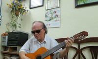 Guitarist Van Vuong: Hanoi always in my heart