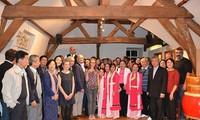 Vietnam Culture Week in Belgium
