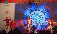 India's Diwali night enthralls Hanoians