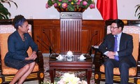 Vietnam values ties with Canada and the Francophone
