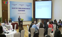 Informal ASEM seminar on human rights opens in Hanoi
