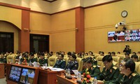 Vietnam People's Army seeks to strengthen multilateral and bilateral defense cooperation