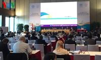 Water among key IPU-132 agenda components