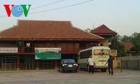 Effective community-based tourism model in Dien Bien