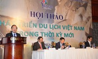 Improving Vietnam's tourism competitiveness in the new period