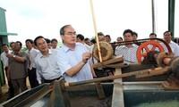 Vietnam Fatherland Front overhauls cooperative model