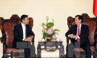 WEF helps promote Vietnam's image