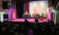 Culture is Vietnam's spiritual foundation