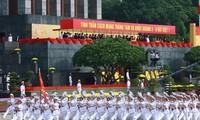 World leaders send congratulatory messages on Vietnam's National Day