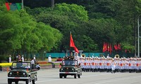 Meeting marks Vietnam's 70th National Day