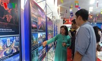 "Exhibit ""ASEAN – 48 years of peace and development"" opens"