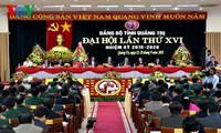 Quang Tri province's Party Congress