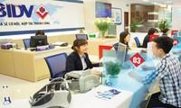BIDV unveils plans for representative office in Taiwan