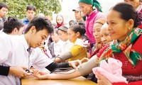 Vietnam, Poland share experience in developing social charity