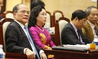 14th session of Hanoi's People's Council convenes