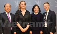 Norway, Vietnam foster transport cooperation