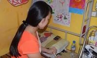 Increasing legal assistance to Vietnamese women