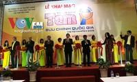 Vietstampex 2015 – Vietnam's largest stamp exhibit opens