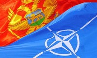 Tensions between Russia and Montenegro over Montenegro joining NATO